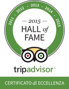 Cà du Ferrà - Hall of Fame TripAdvisor